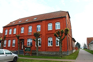 Pension in Arendsee